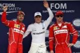 Боттас виграв кваліфікацію Гран-прі Бразилії