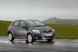 Toyota Auris 2008: технические характеристики, обзор и отзывы владельцев