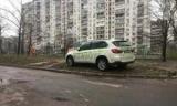 У Києві жорстоко покарали автохама