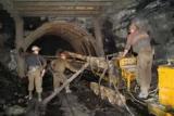 В Украине падает уголь