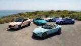 Эксперты рассказали, в каких цветах легче всего продать авто на вторичке