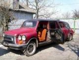 В Україні продають лімузин ЗАЗ