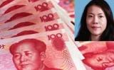 Найбагатша жінка Китаю збільшила статки на $2 мільярди за 4 дні