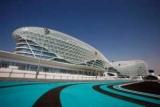 Формула-1: анонс Гран-прі Абу-Дабі