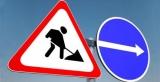 В столице ожидаются временные ограничения движения из-за ремонтных работ