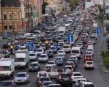 Где автомобилисты больше всего стоят в пробках