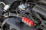 Установка газа на дизельный двигатель