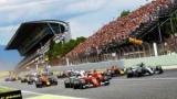 Гран-при Испании: онлайн трансляция гонки Формулы-1