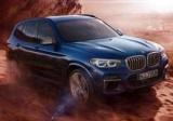 BMW X3 здійснив віртуальний тур по Марсу