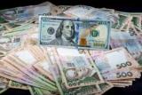 Курс валют на 18. Июль: гривна укрепилась