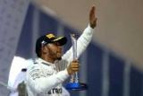 Хемілтон визнаний найкращим гонщиком року