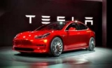 Tesla Model 3 в Украине: сроки появления и цена