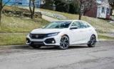 В Украине стартовали продажи новой Honda Civic