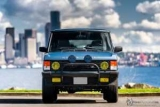 В США продают мощный Range Rover с двигателем V12