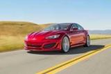 Tesla Model S стане універсалом трьохдверним