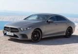 У Мережі повністю розкрили новий Mercedes-Benz CLS