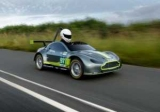 Aston Martin построила крошечную модель Vantage без мотора