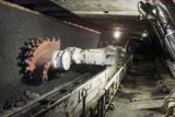 Украина за полгода сократила добычу угля более чем на 10%