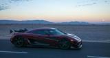 Гіперкар Koenigsegg став найшвидшим у світі