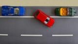 Паралельна парковка: покрокова інструкція, особливості та рекомендації