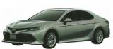 З'явилися зображення нової Toyota Camry для України