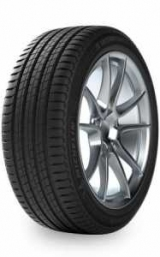 Отзывы: Michelin Latitude Sport 3. Шины для автомобиля