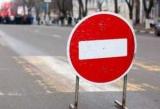 В центре Киева 28 июля ограничат движение транспорта