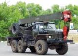 КС 3574: описание и назначение, модификации, технические характеристики, Мощность, расход топлива и правил внутреннего трудового распорядка, автокран