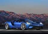 Ford вирішив засудити власника суперкара за його перепродаж