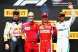 Райкконен выиграл Гран-При США Хэмилтон финишировал третьим