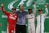 Формула-1: Гран-Прі Канади