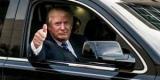 Автомобиль Дональда Трампа не смог проехать в ворота дворца в Брюсселе