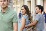 Не ждали: любителей вызвали такси, Убер, за рулем которого был муж