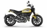 Мотоцикл «Скремблер»: нова інтерпретація класики