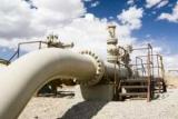 Украина вдвое снизил импорт природного газа более чем