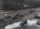 Полиция в Киеве тролли правонарушителей
