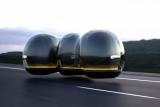 У Renault з'являться скляні літаючі «бульбашки»