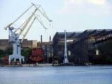 Николаевский судостроительный завод возобновляет работу