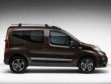 Автомобіль Fiat Qubo – прогресивний «кубик»