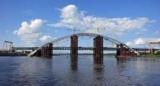 Проїзд по новому мосту на Троєщину хочуть зробити платним