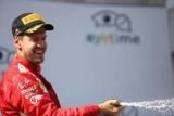 Феттель выиграл вторую практику Гран-при Великобритании