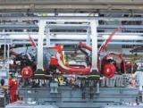 Як збирають автомобілі Ferrari